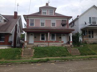 634 Pritz Ave , Dayton OH