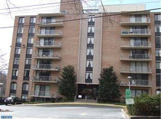 801 Yale Ave Apt 618, Swarthmore PA