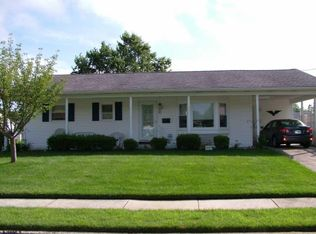 12 Stanford Rd , Somers Point NJ