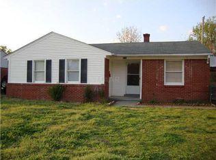 4220 Gailwood Ave , Memphis TN