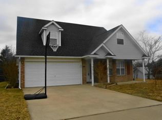 5700 Candlewood Dr , Columbia MO