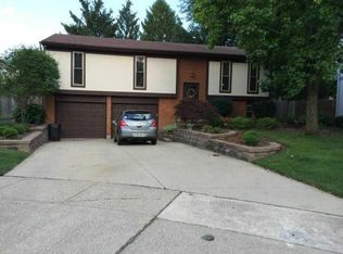 6476 Jessamine Ct , Westerville OH
