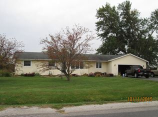 7773 W Division Rd , Tipton IN