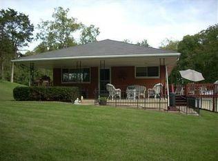 7244 Township Line Rd , Waynesville OH