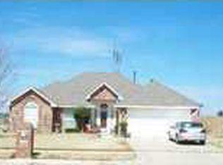 4124 Castlerock Rd , Norman OK