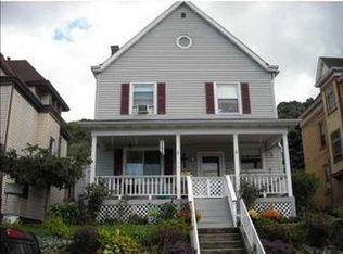 341 Marguerite Ave , Wilmerding PA