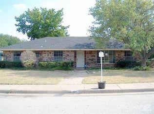 414 Ray Ave , Desoto TX