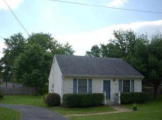 3702 Melcher St SE , Roanoke VA