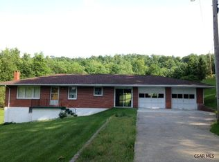 383 Hillcrest St , Northern Cambria PA