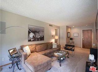 1340 S Beverly Glen Blvd Apt 202, Los Angeles CA
