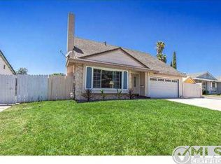 10148 Woodpark Dr , Santee CA