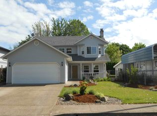 2126 22nd Ave SE , Albany OR