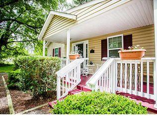 5285 Libertyville Rd , Chesapeake VA