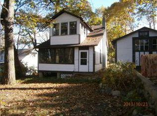 33 Cleacene Ave , Budd Lake NJ