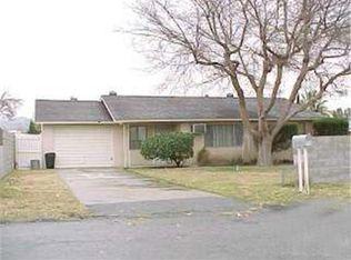 4289 Cedar Dr , San Bernardino CA