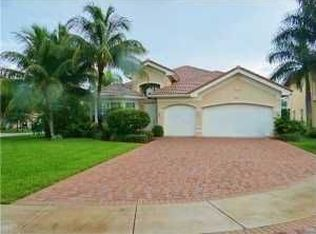 8562 Trailwinds Ct , Boynton Beach FL