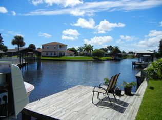 1760 Manatee Ct , Merritt Island FL