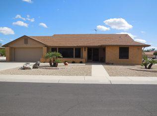 20003 N Trading Post Dr , Sun City West AZ