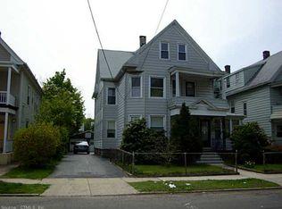 336 Blohm St , West Haven CT