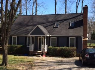 6803 Full Rack Cir , Midlothian VA