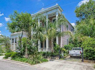 1221 Delachaise St , New Orleans LA