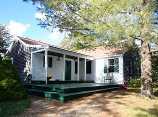981 Long Pond Rd , Brewster MA