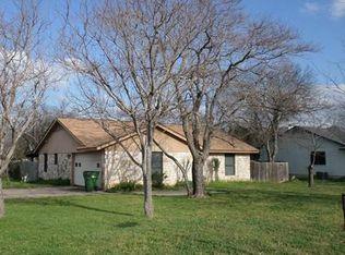 1701 Frontier Trl , Round Rock TX