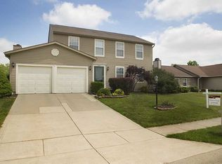 7525 Bancaster Dr , Indianapolis IN