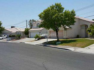 7205 Single Pine Dr , Las Vegas NV