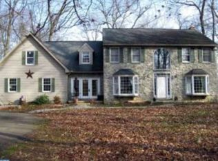 159 1/2 Wesley Rd , Quarryville PA