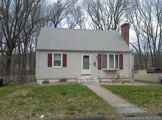 96 Arbutus St , East Hartford CT