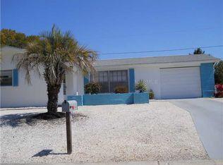 3642 Winder Dr , Holiday FL