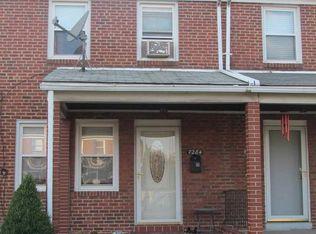 7284 Bridgewood Dr , Baltimore MD