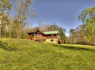 31 Bevan Ln E , Blue Ridge GA