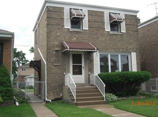 6016 S Meade Ave , Chicago IL