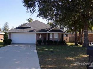 11143 Pontchartrain Loop , Daphne AL