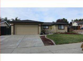 3655 Slater Ct , San Jose CA