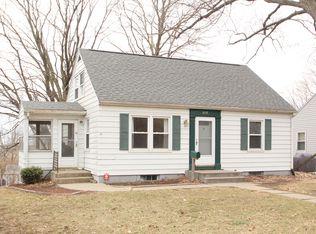 1839 K Ave NE , Cedar Rapids IA