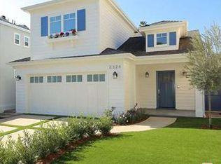 2324 30th St , Santa Monica CA