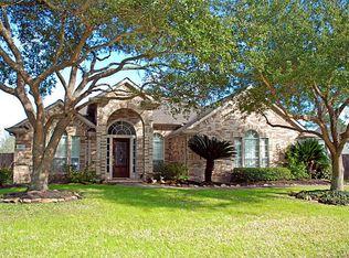18106 Courtly Estates Ln , Cypress TX