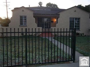 220 N Chester Ave , Compton CA