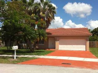 16864 SW 145th Ave , Miami FL