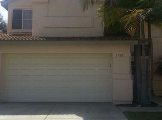 1708 Corte Viejo , Oceanside CA