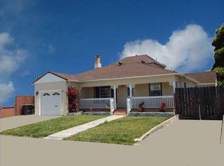 15048 Crosby St , San Leandro CA