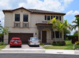 2616 NE 1st St , Homestead FL