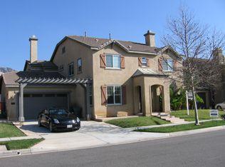 752 Bijou Lime Ln , Escondido CA