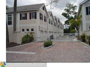 525 SW 18th Ave Unit 23, Fort Lauderdale FL