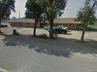 15085 Ceres Ave , Fontana CA