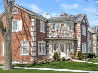 1402 Monroe Ave , River Forest IL
