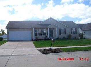 156 Brookshire Creek Dr , Wentzville MO